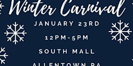Winter Carnival tickets