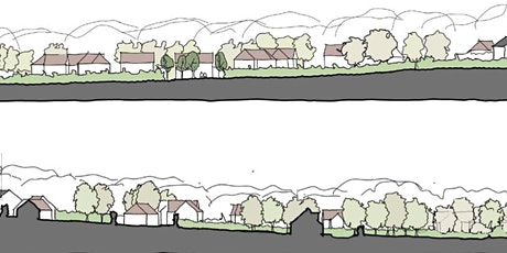 Affordable Self/Custom Build with Petersfield CLT -  Public Consultation tickets