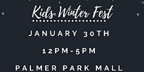 Kids Winter Fest tickets