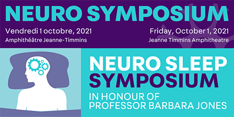 The Neuro Sleep Symposium tickets