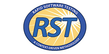 Rapid Software Testing Explored Online (Europe, UK, and India Time Zones) tickets