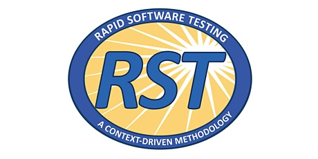 Rapid Software Testing Explored Online - March 2021 tickets