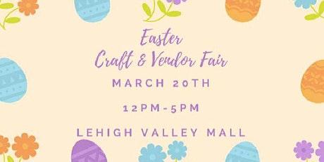 Easter Craft & Vendor Show tickets