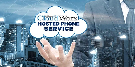 (Remote) CloudWorx System Management Training tickets