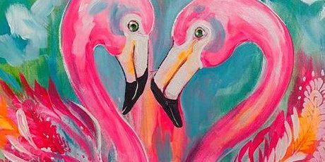 Paint Night in Bondi tickets