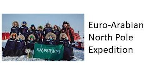 Euro-Arabian North Pole Expedition tickets