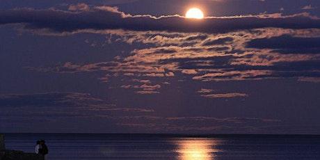 Sunset x Full Moon Yoga tickets