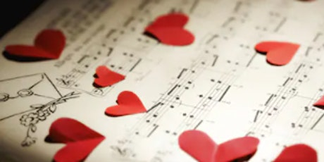 Songs of Love: A Multi-Genre Musical Celebration tickets