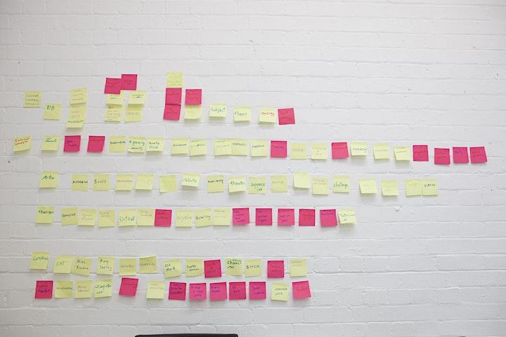 Workshop: Feminist Data Set image