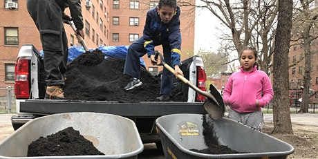 Martin Luther King Jr. Day  Garden Volunteer Session: January 16th, 2021 tickets