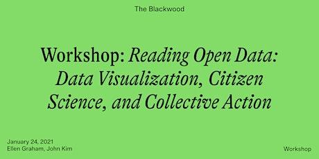 Workshop: Reading Open Data tickets