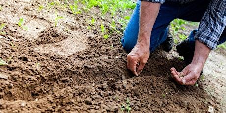 Master Gardener Class - Washington County tickets