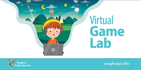 Virtual GameLab tickets