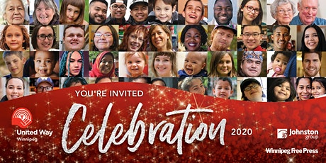 Celebration 2020 tickets