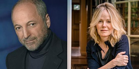 A Virtual Evening with André Aciman in conversation with Dani Shapiro tickets