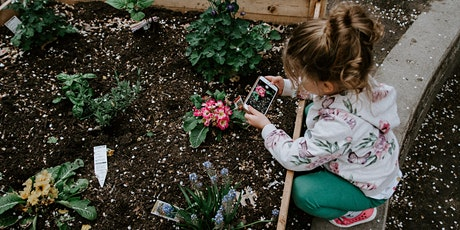 Kids in the Garden: Activities to do with your Little One tickets