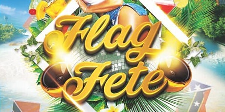 Vigilante Crew Productions & Lallo's Presents: Flag Fete tickets