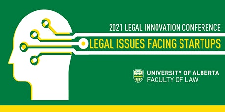 Legal Innovation Conference: Legal Issues Facing Startups tickets
