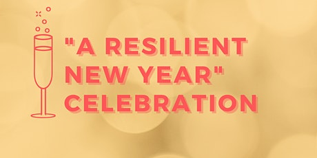 A Resilient New Year tickets