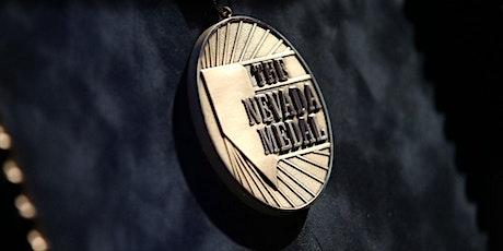 DRI Nevada Medal 2021 Honoring Dr. Kathryn D.  Sullivan tickets