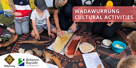 Bayside Alive! - Explore Wadawurrung Culture in St Leonards tickets