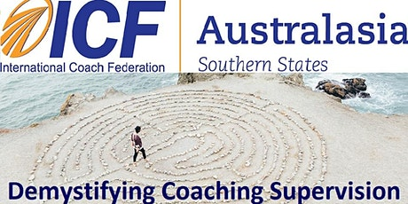 Demystifying Coaching Supervision tickets
