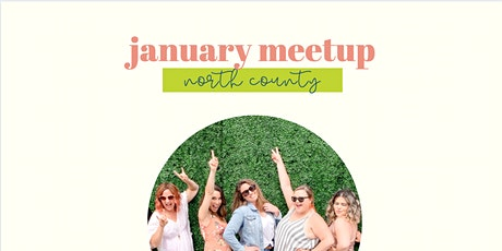 Content & Connection Virtual  Meetup -January tickets