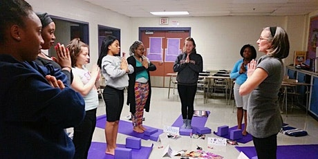 Body Love Yoga: Building Confidence in Young Women tickets