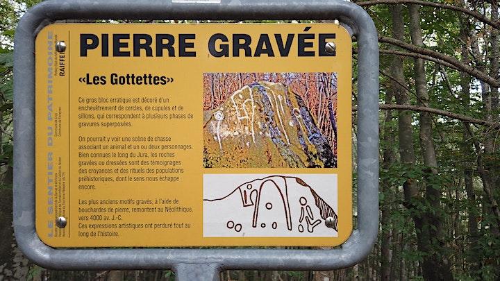 Image pour L' Haut des Gotettes - Balade accompagnée à thème