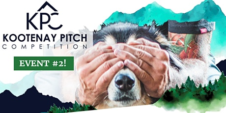 Kootenay Pitch Competition Event #2 tickets
