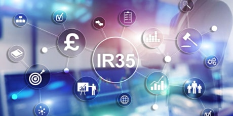 """IR35 – what's happening in April 2021 and do I need to worry?!"" tickets"