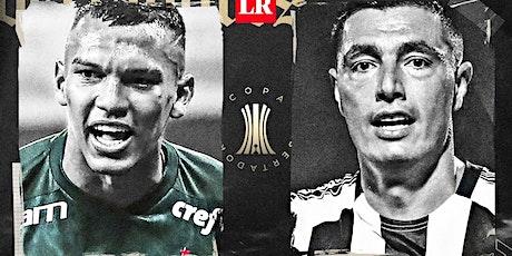 TV/VIVO.-Palmeiras v Libertad E.n Viv y E.n Directo ver Partido online 16 D entradas