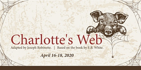 Charlotte's Web tickets