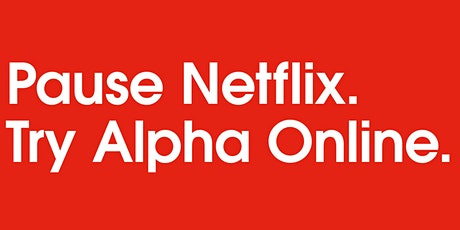 Alpha Film Series tickets