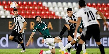 ES-STREAMS@!.Palmeiras v Libertad E.n Viv y E.n Directo ver Partido online entradas