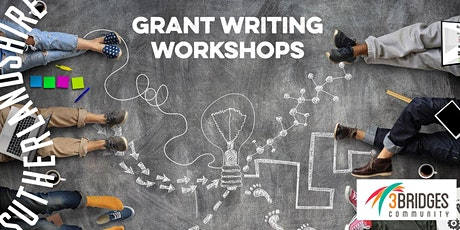 Grants Writing Workshops tickets