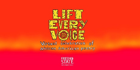 Lift Every Voice: Poetry Slam tickets