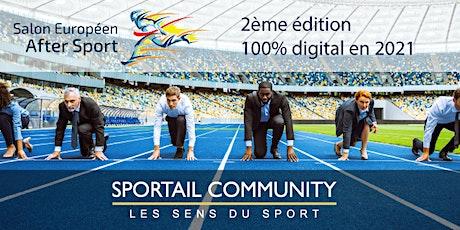 2ème édition du Salon Européen After Sport billets