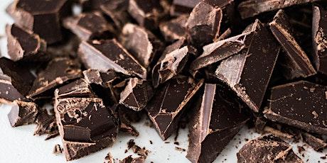 Online Vegan Chocolate Tasting with Boho Chocolate tickets