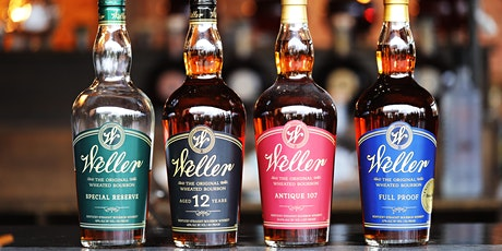 Whisk(e)y of the World Part 2 - The Best of Buffalo Trace, Weller tickets