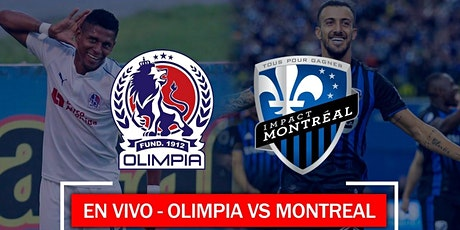 StrEams@!.MaTch Olimpia v Montreal Impact LIVE ON 16 DEC 2020 tickets