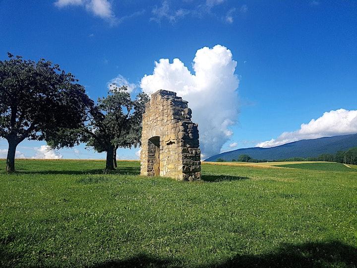 Image pour Les Bois Sainte-Marie - Cuarnens