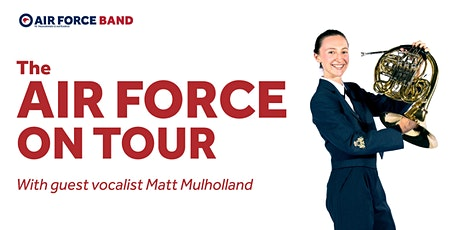 The Air Force on Tour tickets