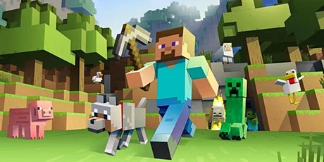 Minecraft Party (Ages 8 - 16) tickets