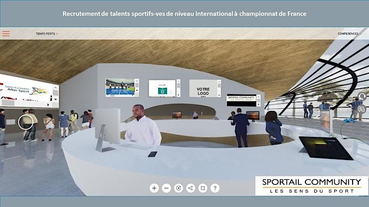 Image pour Salon Européen After Sport