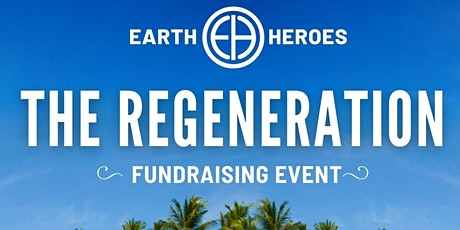 'The Regeneration' FUNdraising event tickets