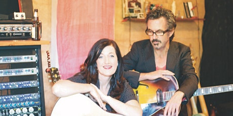 Lisa Miller + Shane O'Mara - Live at The Retreat tickets