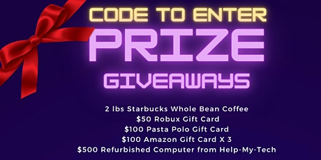 Holiday Coding Event tickets