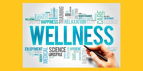 Community Workshop: Self Care, Nutrition, & Wellness as a Service Provider tickets
