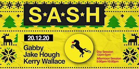 ★ S*A*S*H ★ S*A*S*H*M*A*S ★ tickets